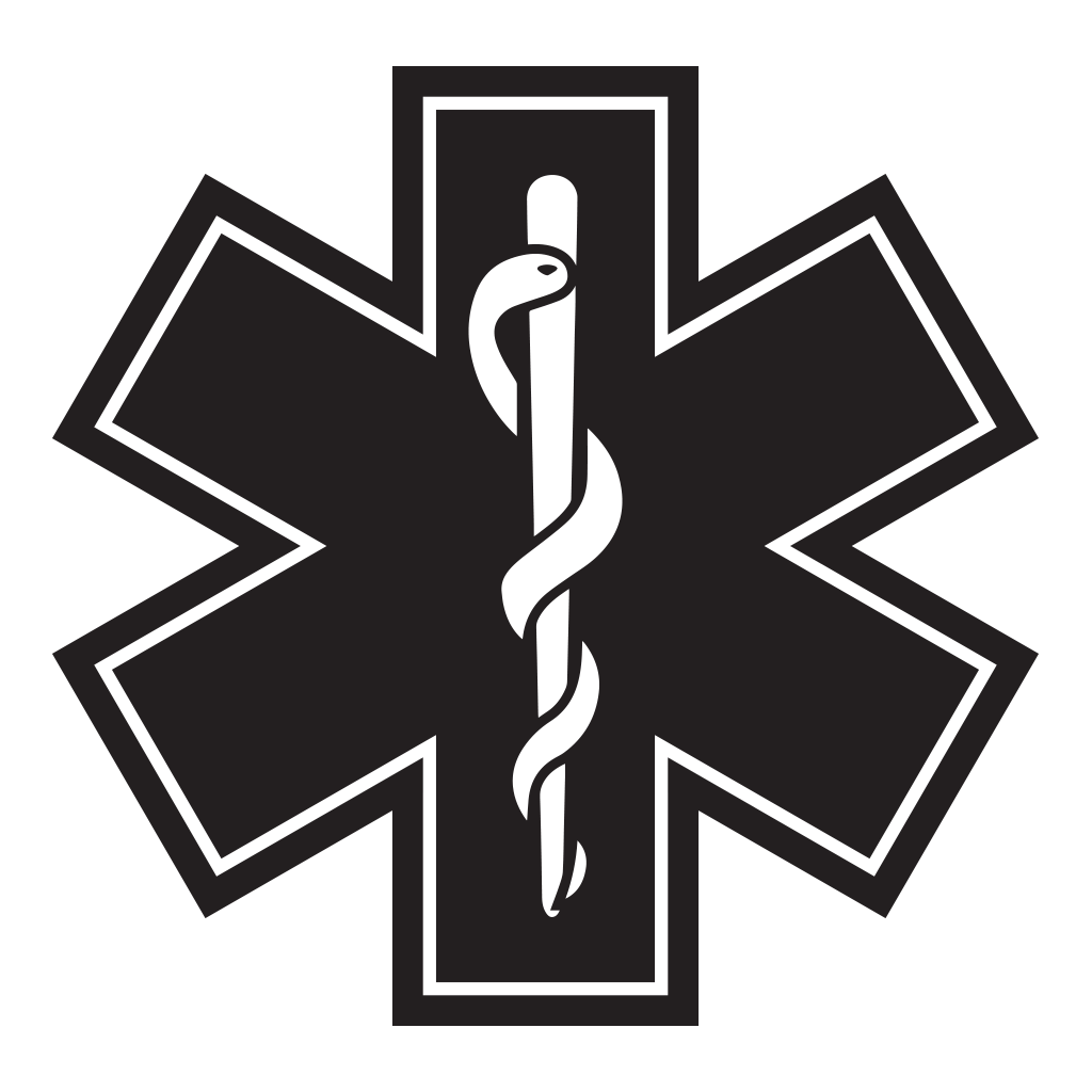 Star Of Life Logos