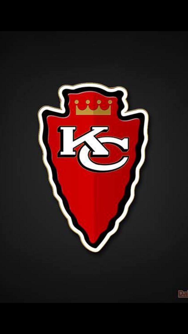 Chiefs Arrowhead Logos