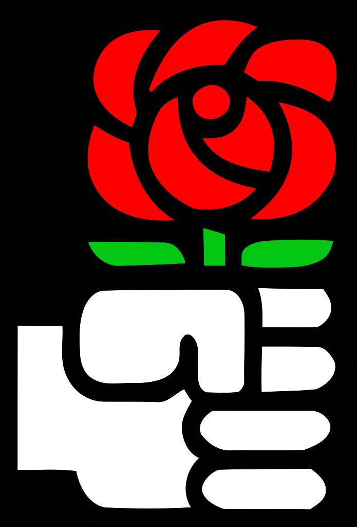 Democratic Socialism Logos