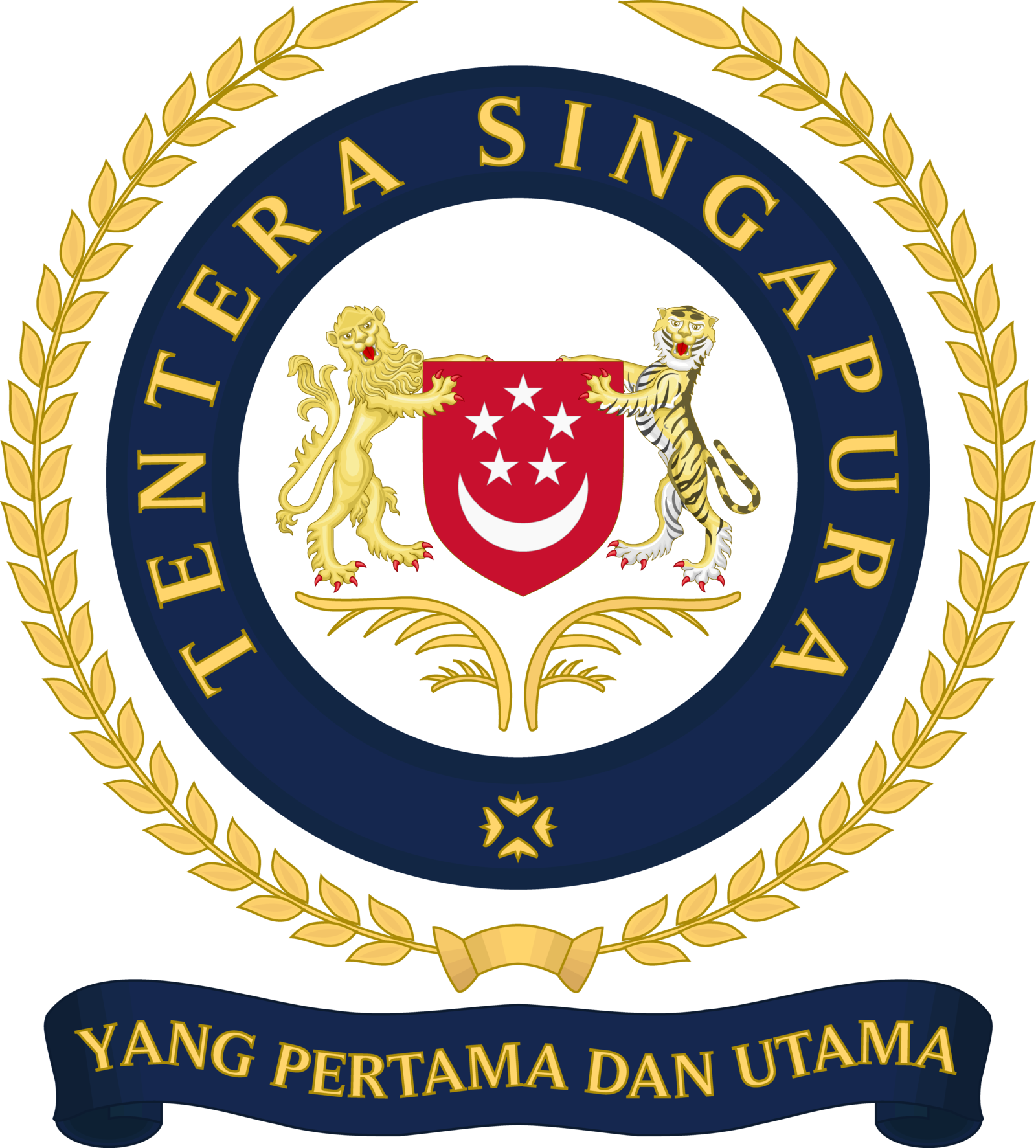 Singapore Armed Forces Logos