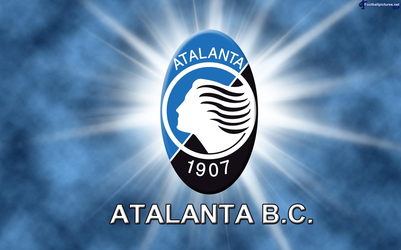 Atalanta Logos