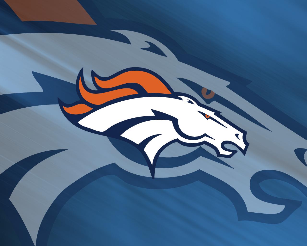 Denver Broncos Logos