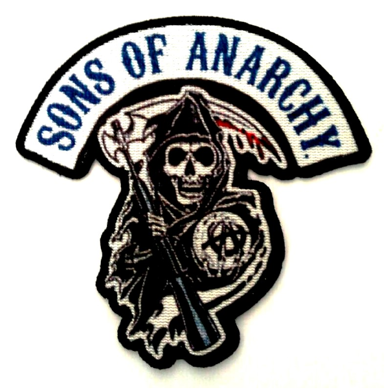 Sons of anarchy Logos