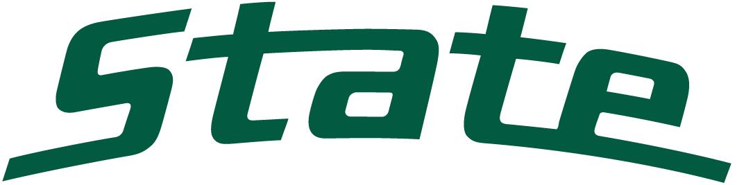 michigan state spartans logos rh logolynx com nsu logos msu logistics degree