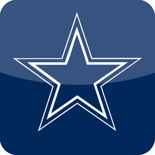 Dallas cowboys nfl Logos
