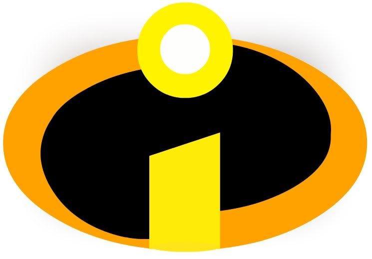 incredibles logos rh logolynx com