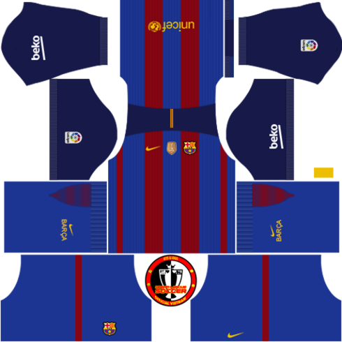 365387a104e dream league soccer barcelona kits logo 2017