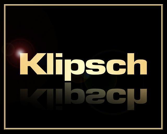 klipsch logos