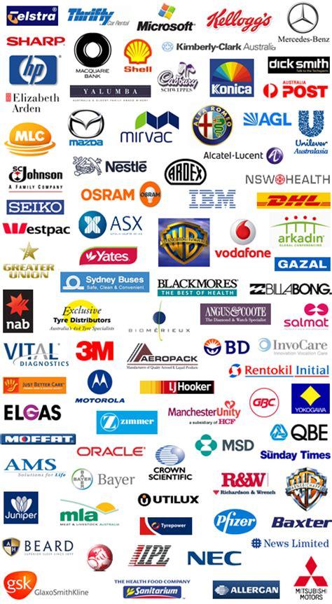 Australian company Logos