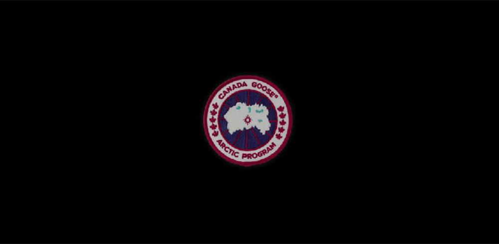 canada goose logo explained