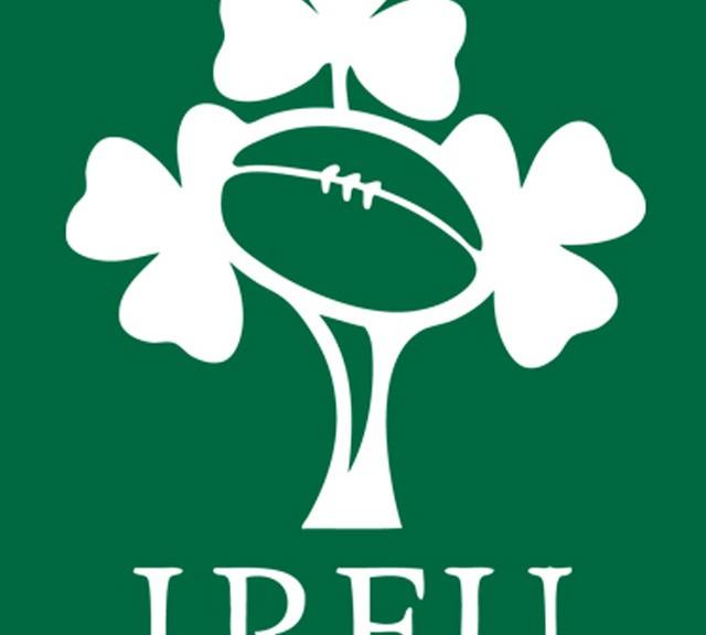 Irish Rugby Logos