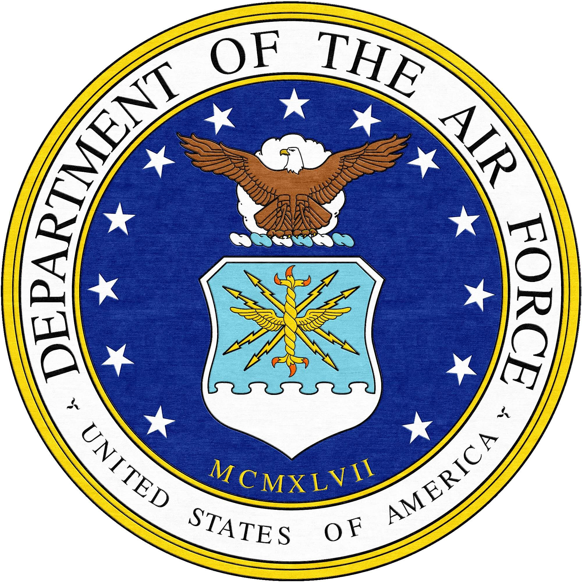 United States Air Force Logos