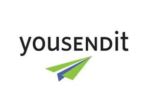 Yousendit Logos