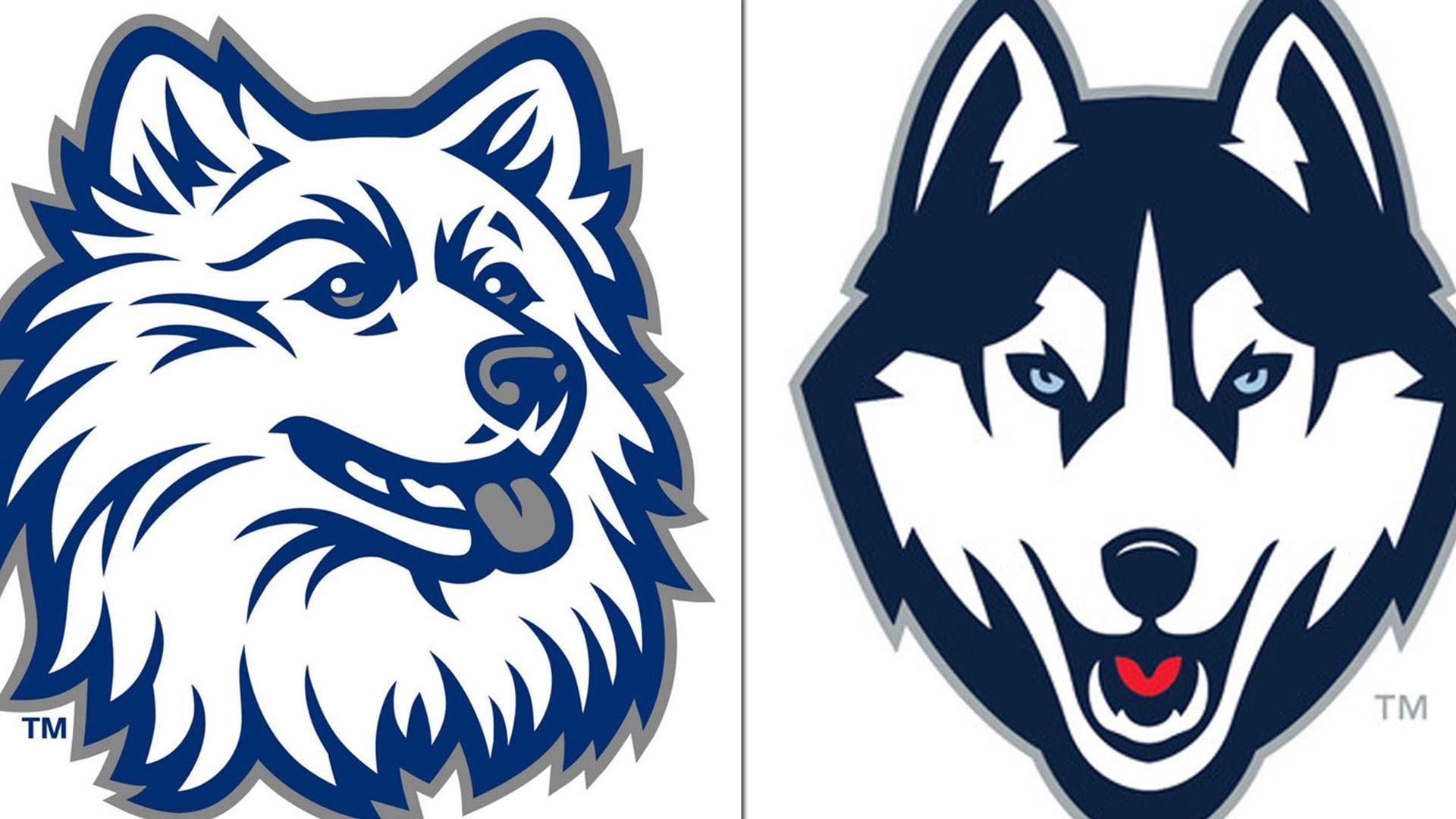 Uconn Huskies Logos
