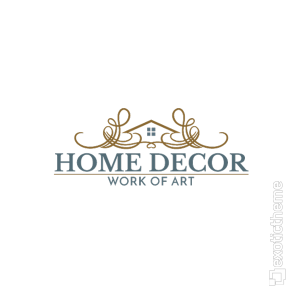 Home Decoration Logo Png