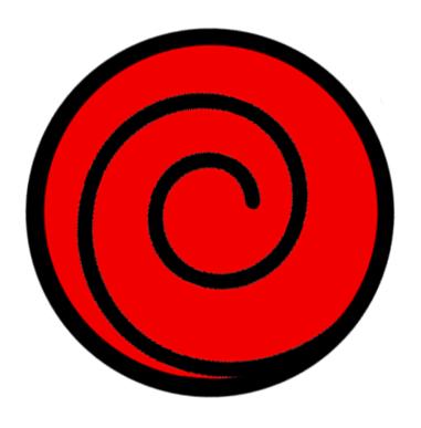 Naruto Clan Logos