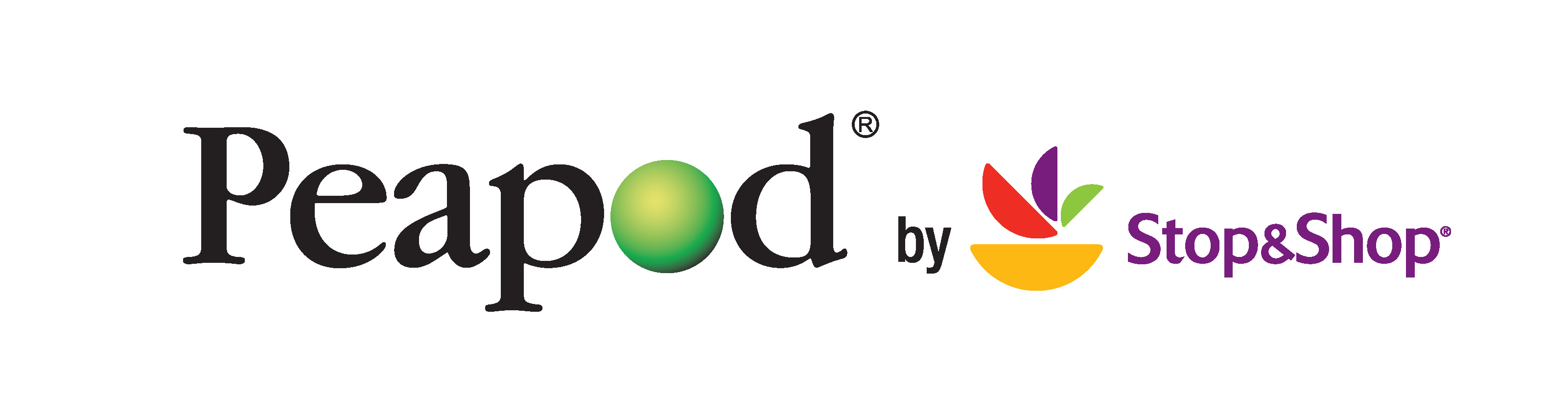 Image result for peapod logo