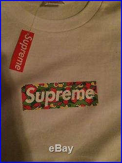 7d6edd24de6d Rarest supreme box Logos