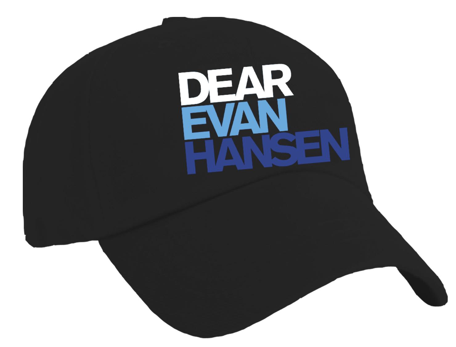 Dear Evan Hansen the Musical 696a30b4ab23