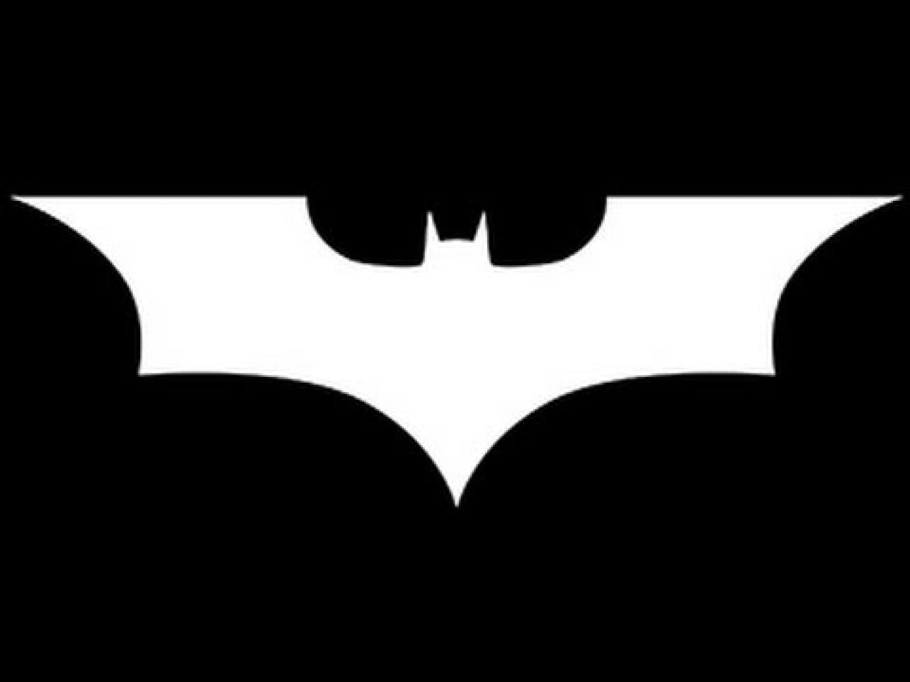 Draw Batman Logos