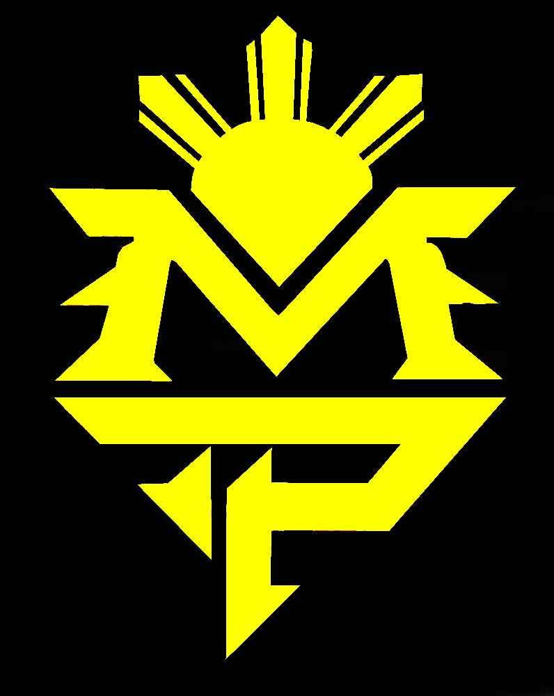 Manny Pacquiao Logos