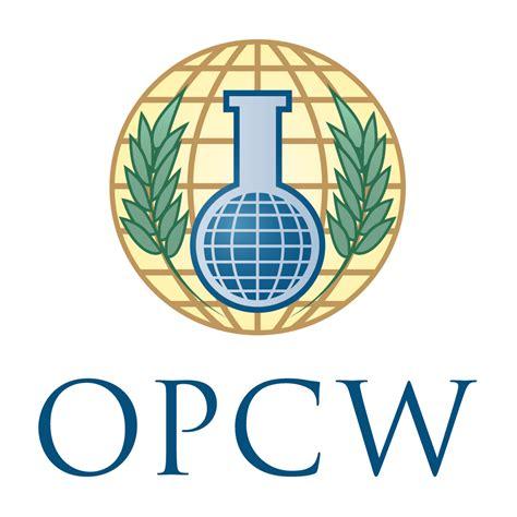 Opcw Logos