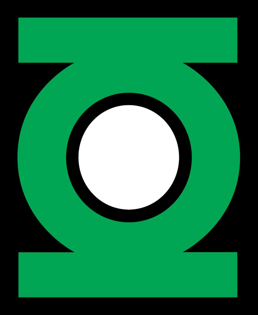 Green Lantern Logos