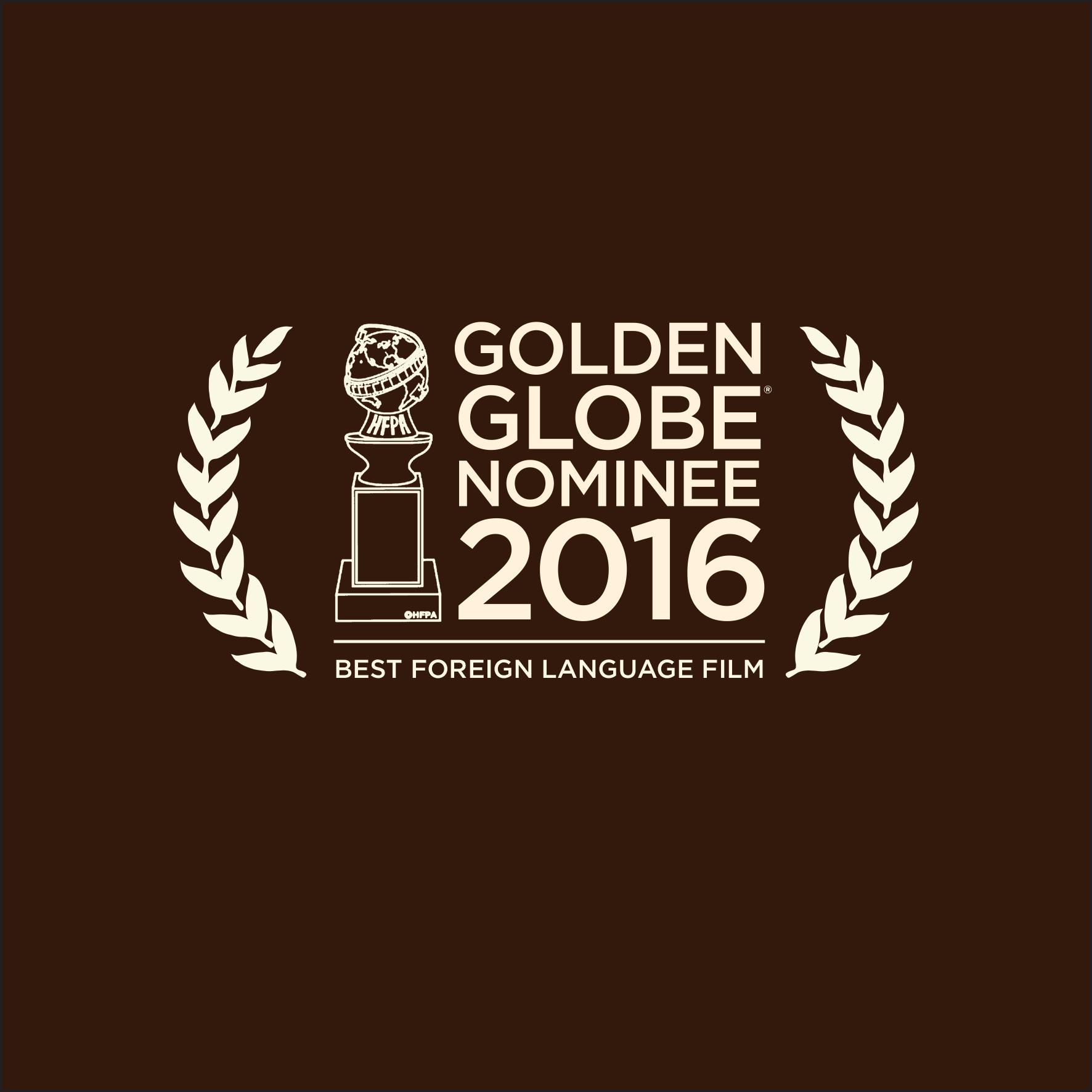 Golden Globes Logos