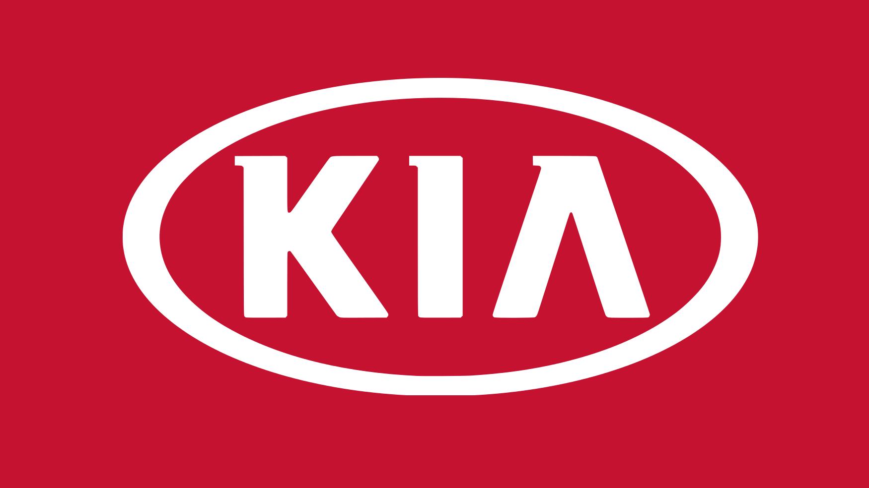 Kia Logos
