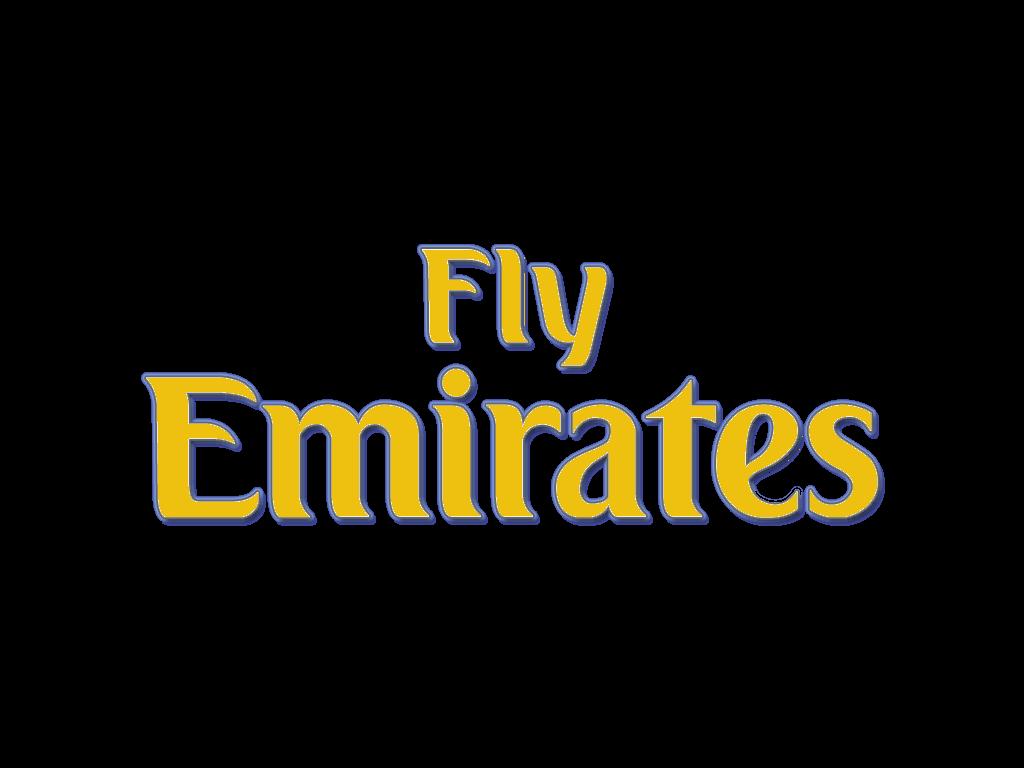Fly emirates Logos