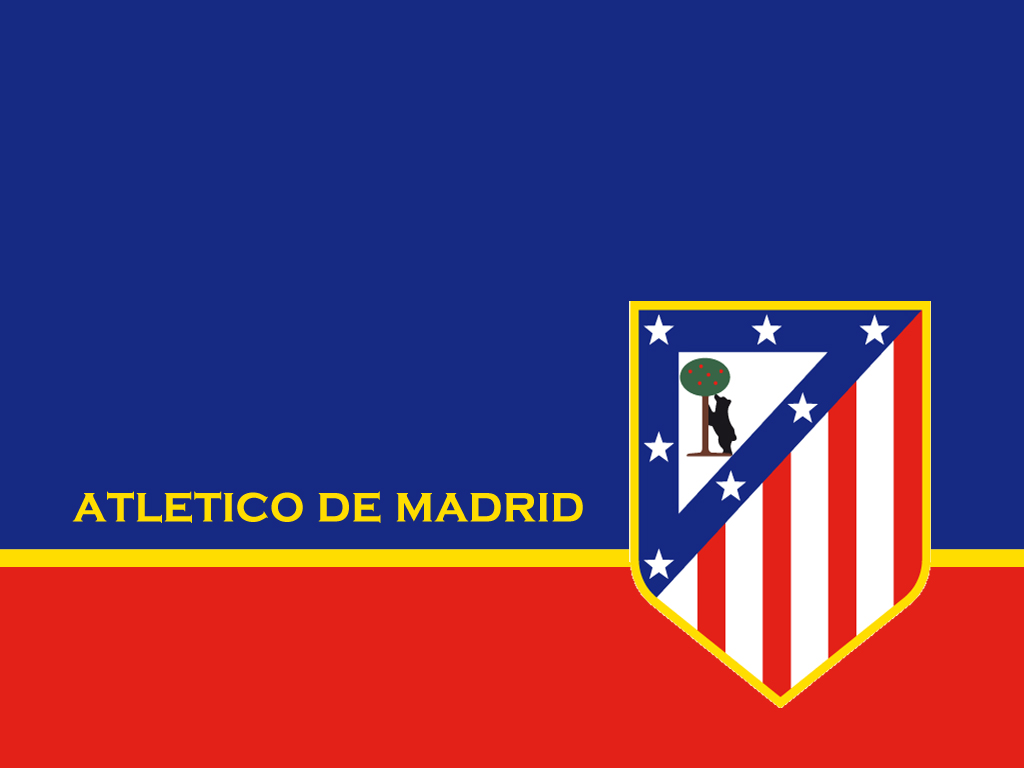 Atletico Madrid Logos