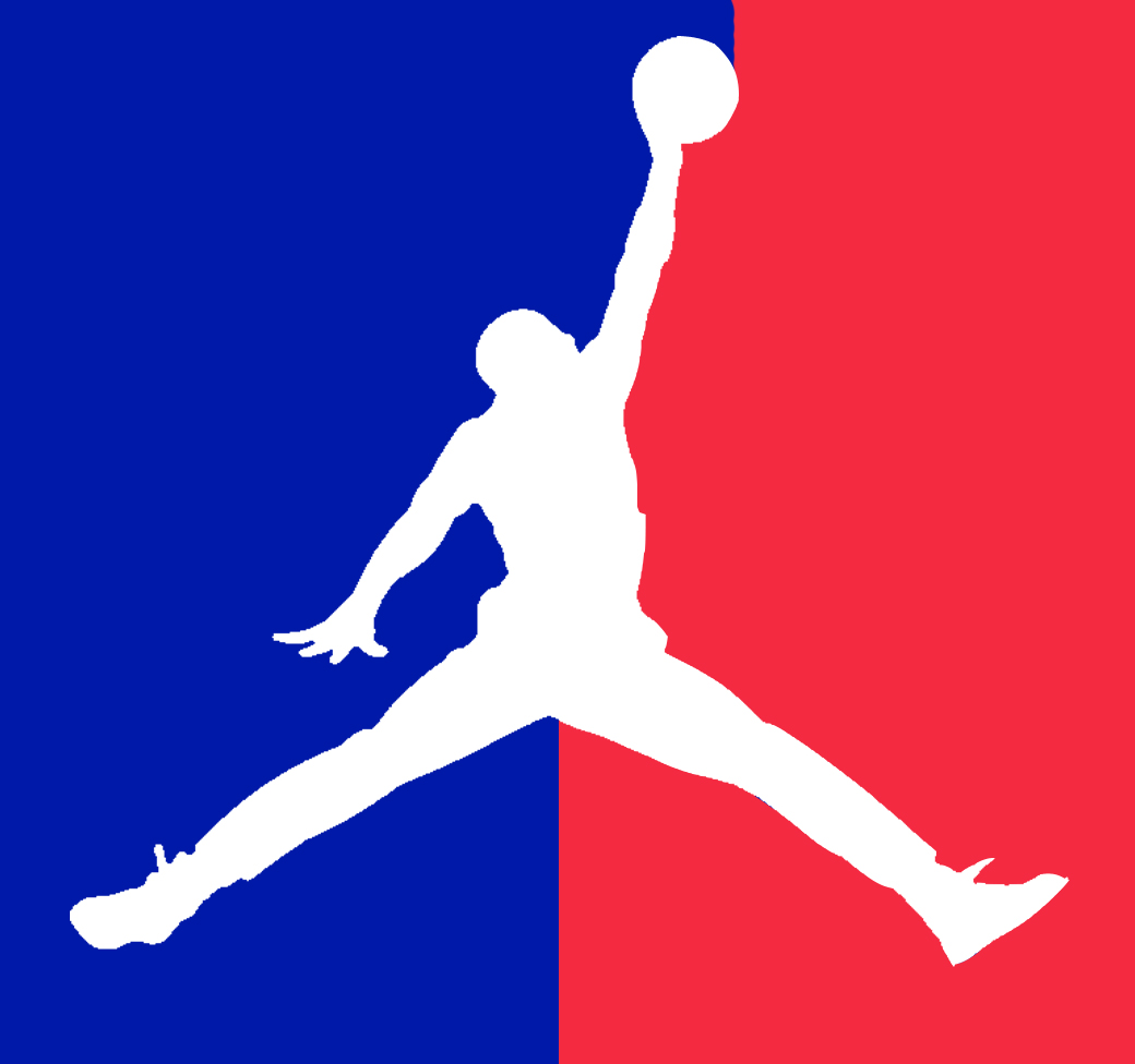 Nike Jordan Logos