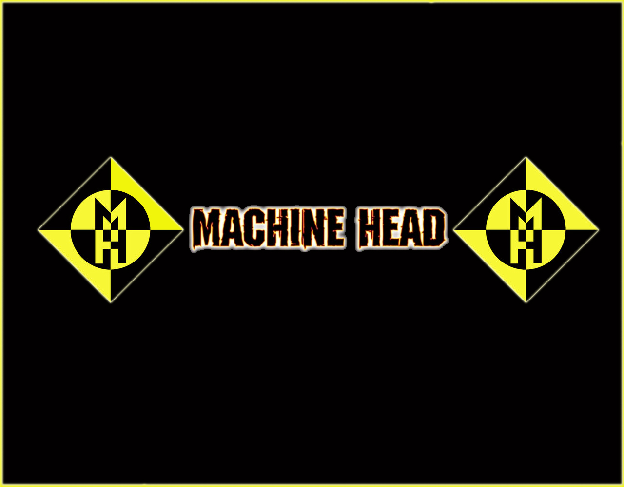 Machine Head Band Logos