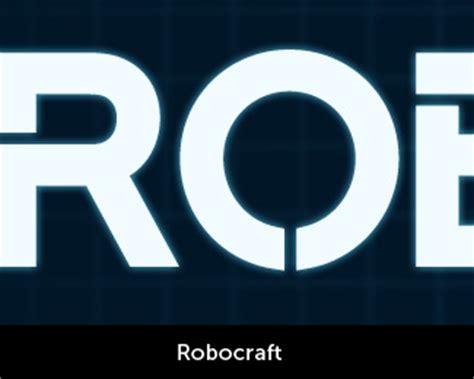 Robocraft Logos