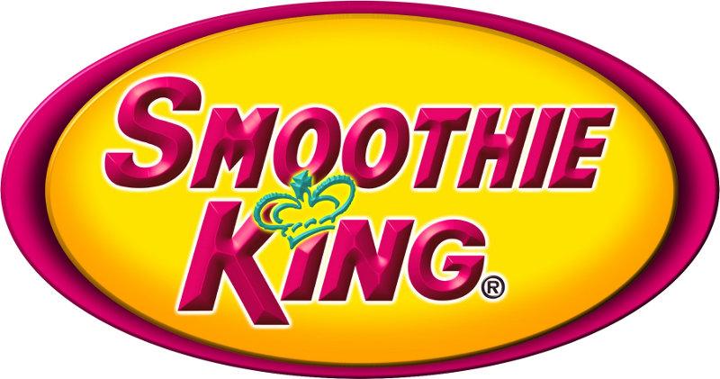 Smoothie Logos