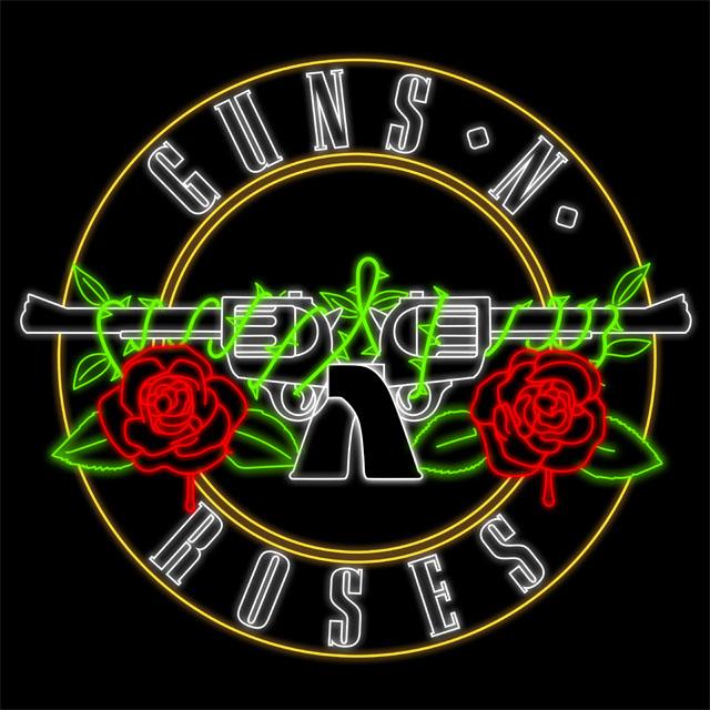 Guns n roses logos altavistaventures Gallery