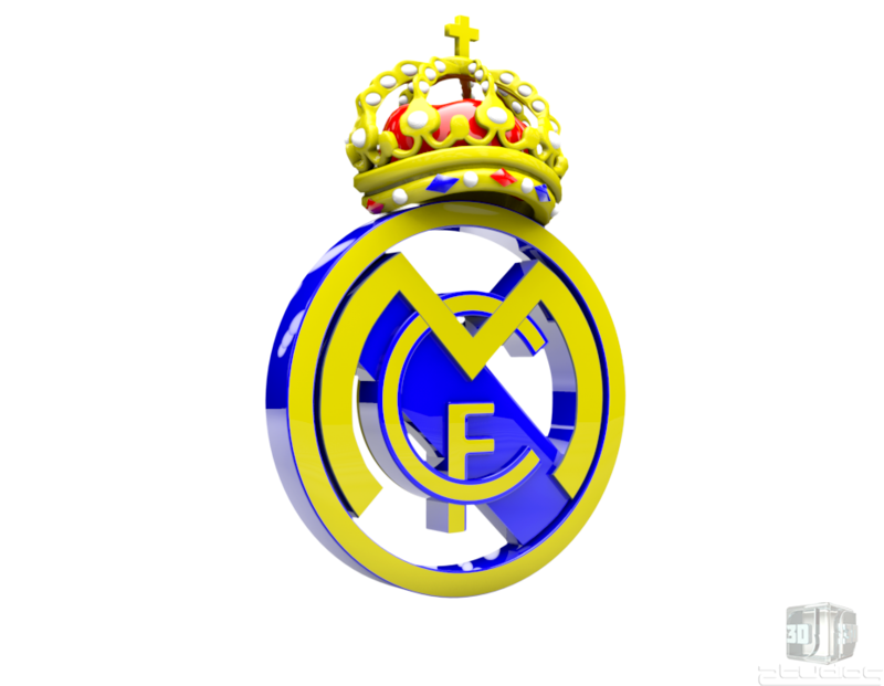 Logo Real Madrid Png