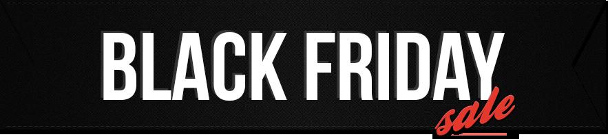 Black Friday Logos