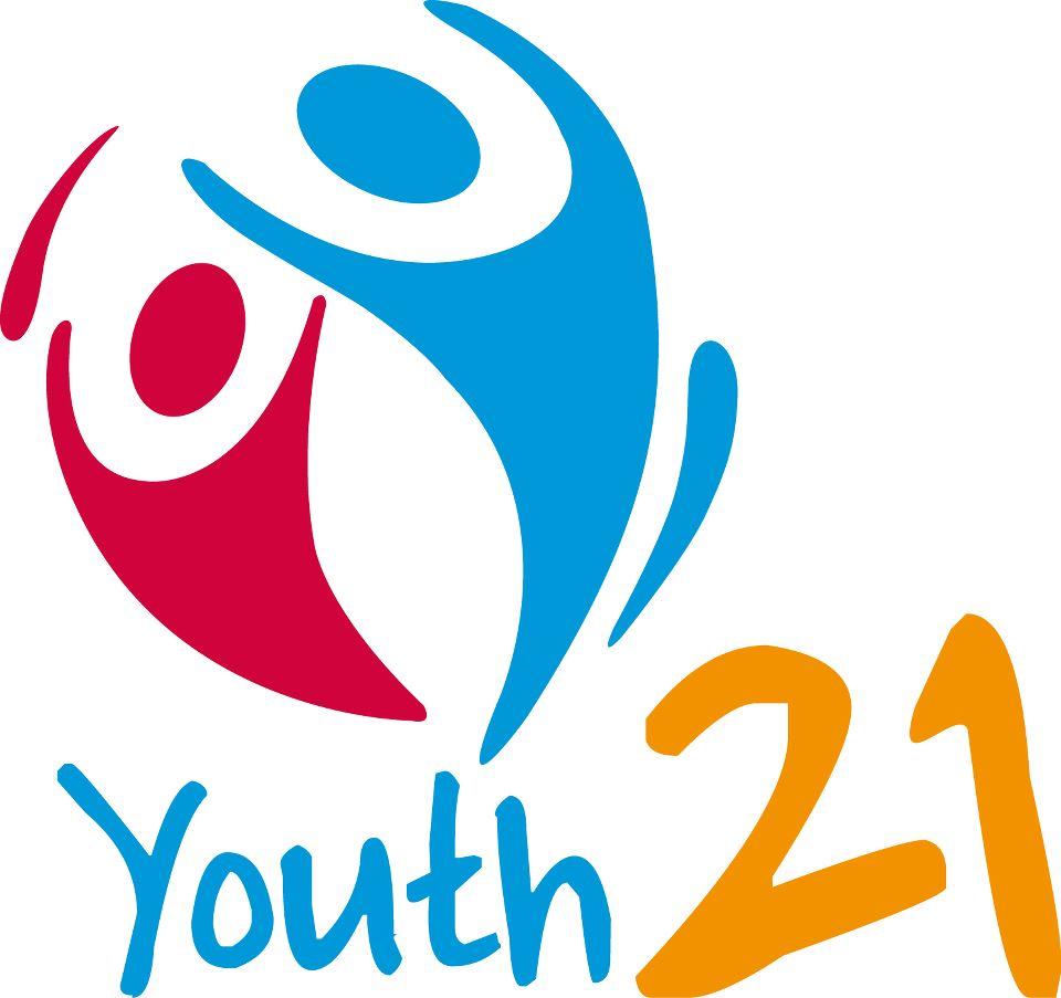 youth logos rh logolynx com youth logo ideas youth logo templates