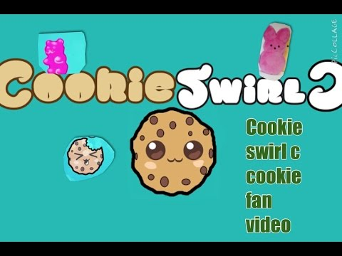 Full Download A Special Video For Cookie Swirl C