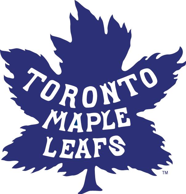 Toronto Maple Leafs New Logos