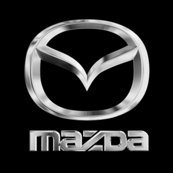 Mazda Car Logos
