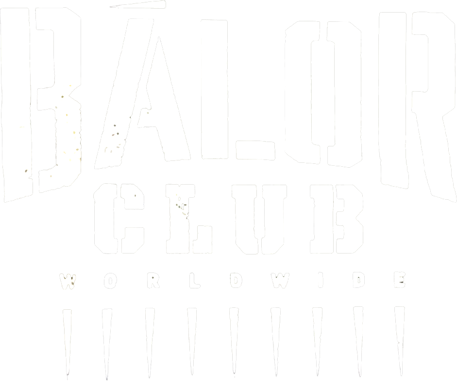 Balor Club Logos