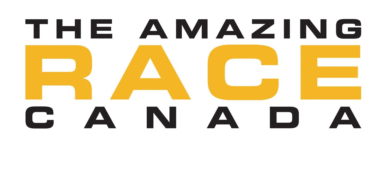 the amazing race logos
