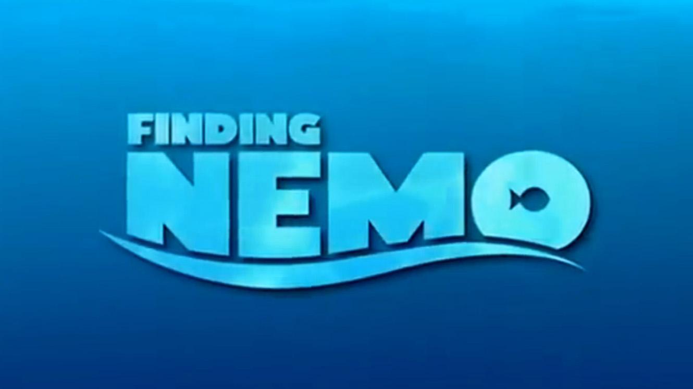 Finding nemo Logos