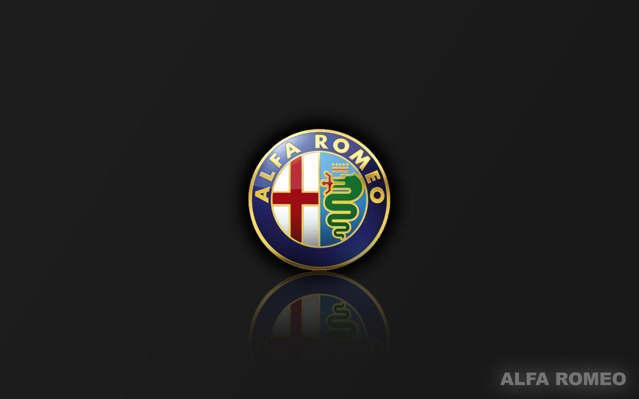 Alfa Romeo Wallpaper Logos Logo