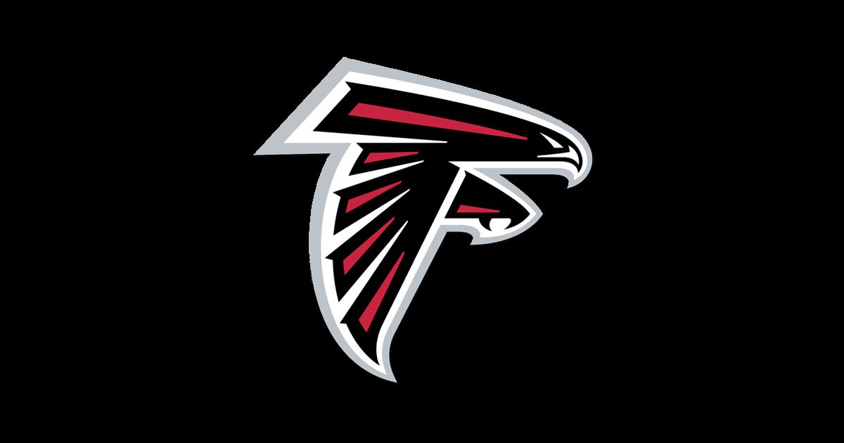 atlanta falcons logos rh logolynx com