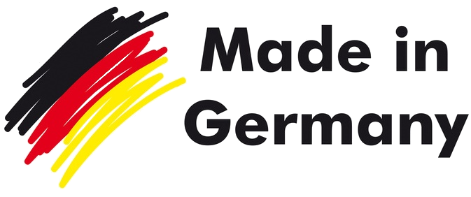 Design Made In Germany Logos