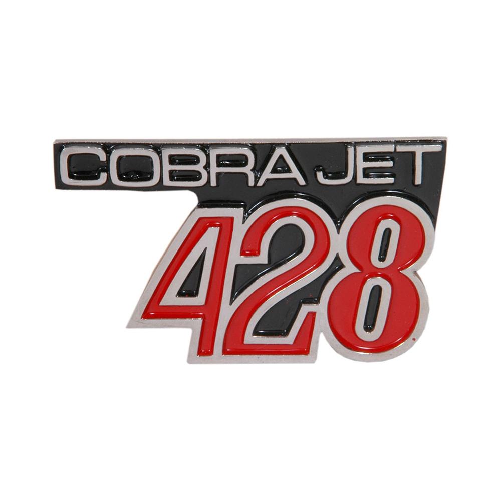 Cobra Jet Logos