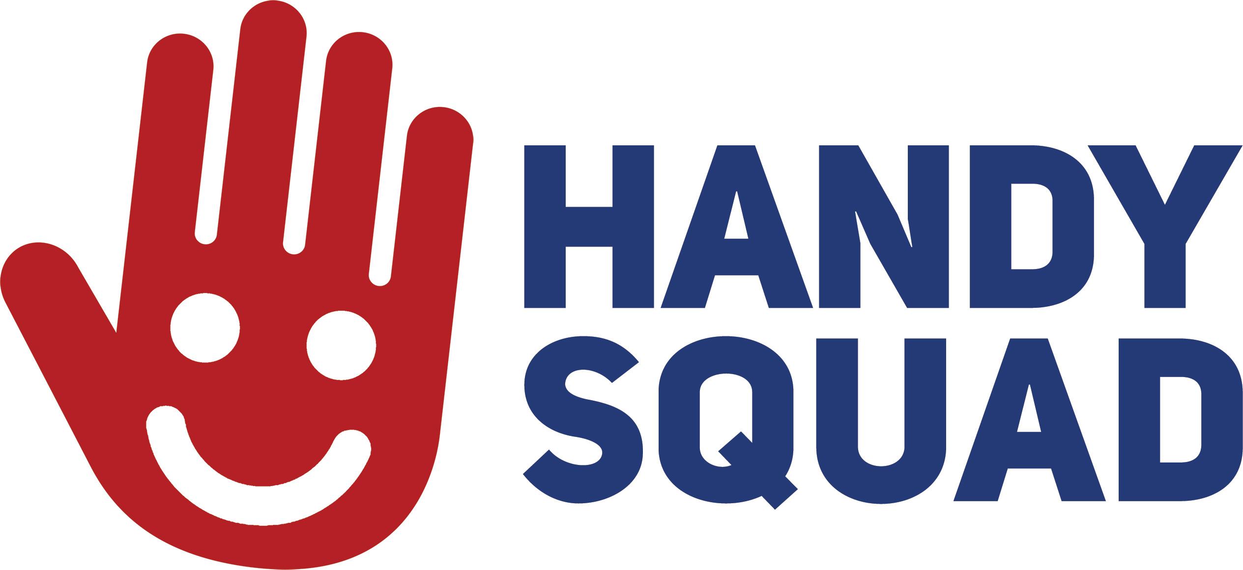 Handy Logos